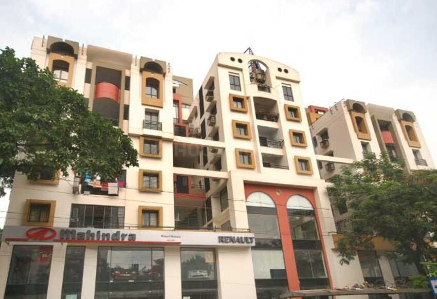 Project Image of 1336.0 - 1857.0 Sq.ft 2 BHK Apartment for buy in Unimark Srijan Heritage Heights