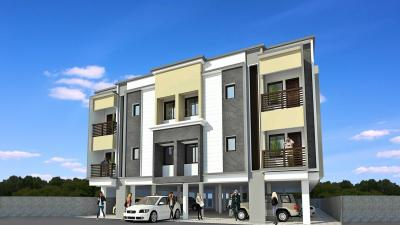 Project Image of 450 - 1300 Sq.ft 1 BHK Independent Floor for buy in Mahi Homes
