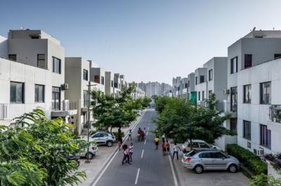 Project Image of 1133.0 - 1581.0 Sq.ft 2 BHK Apartment for buy in Vatika Iris Floors