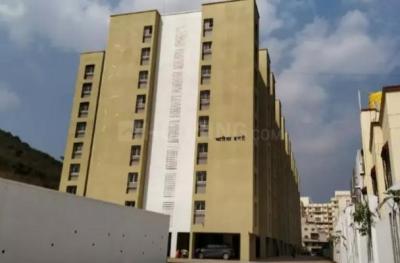 Project Image of 0 - 351.98 Sq.ft 1 BHK Apartment for buy in Yashodhan Dwarika Nagari