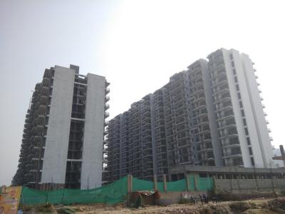 Gallery Cover Image of 1000 Sq.ft 2 BHK Apartment for buy in Zara Aavaas, Sector 104 for 3316000