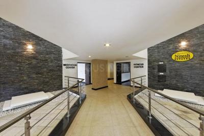 Gallery Cover Image of 1300 Sq.ft 2 BHK Apartment for rent in Nitesh Forest Hills, Krishnarajapura for 22000