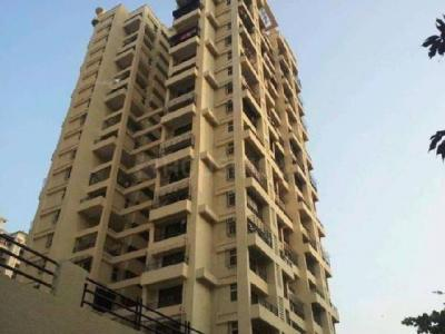 Project Image of 1300.0 - 1626.0 Sq.ft 2 BHK Apartment for buy in Shree Balaji Om Rudra