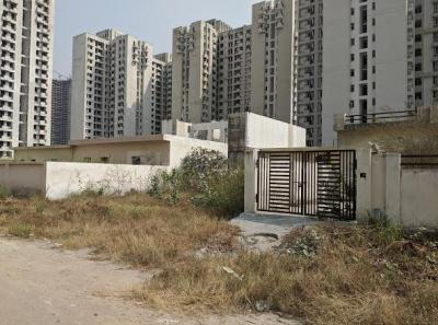 Gallery Cover Image of 1550 Sq.ft 3 BHK Apartment for rent in Jaypee Greens Kensington Park, Sector 133 for 10100