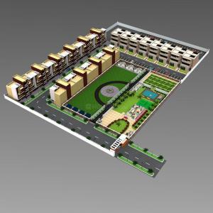 Project Image of 900 - 1125 Sq.ft 2 BHK Villa for buy in VKG Central Park Villa