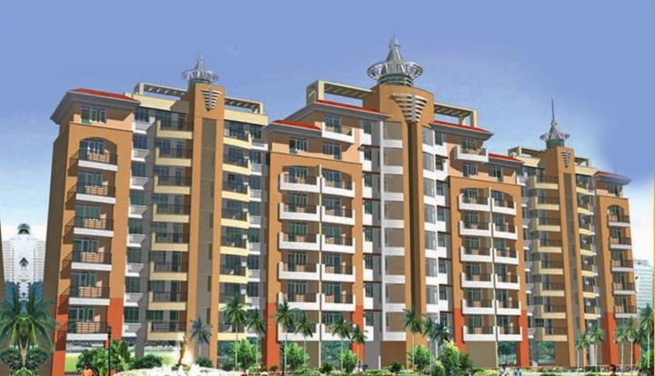 Project Image of 0 - 1320 Sq.ft 2 BHK Apartment for buy in Prabhu Shanti Hi - Tech Homes