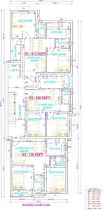 Project Image of 626.0 - 853.0 Sq.ft 2 BHK Apartment for buy in Royal Heritage