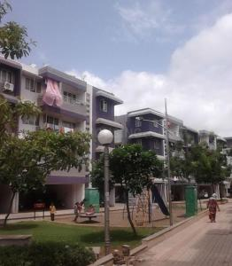 Gallery Cover Image of 960 Sq.ft 2 BHK Apartment for rent in Hadapsar for 13500