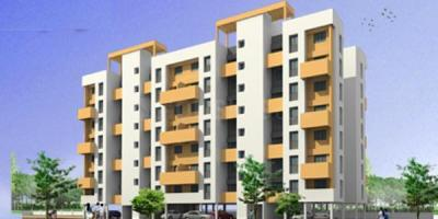 Project Image of 689.0 - 1060.0 Sq.ft 1 BHK Apartment for buy in Vishal Vishwa