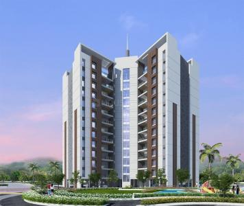 Project Image of 667.0 - 991.0 Sq.ft 2 BHK Apartment for buy in ARV Newtown