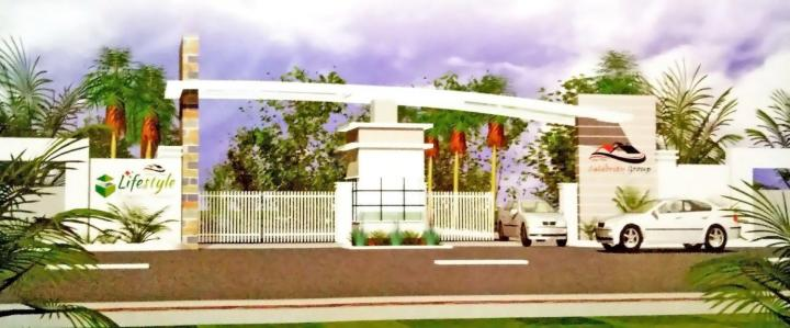 Project Image of 900 - 1550 Sq.ft 2 BHK Villa for buy in Celebrity Lifestyle Dream Homes I