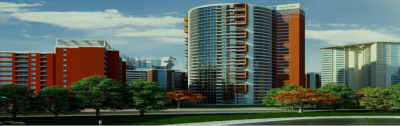Project Image of 650.0 - 1965.0 Sq.ft 1 BHK Apartment for buy in ASG Apple 7