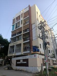 Project Image of 964 - 1343 Sq.ft 2 BHK Apartment for buy in Krishna Krishna Dhaam