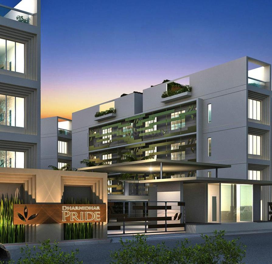 Project Image of 0 - 2997.0 Sq.ft 4.5 BHK Apartment for buy in Dharnidhar Pride