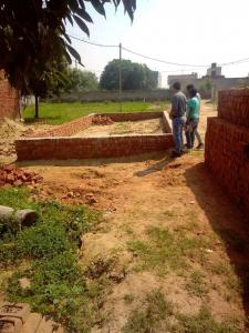 Gallery Cover Image of 100 Sq.ft Residential Plot for buy in Profzone Green City, Sector 143A for 1300000