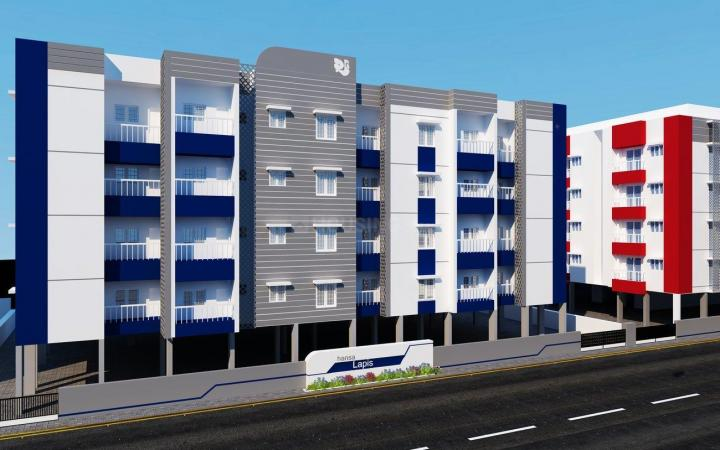 Project Image of 540.0 - 747.0 Sq.ft 1 BHK Apartment for buy in Hansa Gems Park