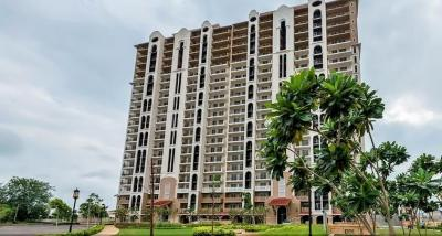 Gallery Cover Image of 2356 Sq.ft 4 BHK Apartment for rent in DLF New Town Heights, Sector 86 for 20000