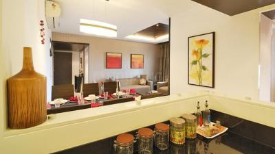 Gallery Cover Image of 1500 Sq.ft 3 BHK Apartment for rent in BPTP Discovery Park, Sector 80 for 15000