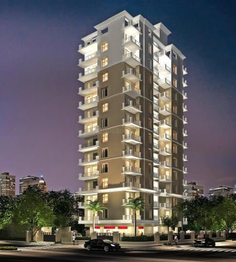 Project Image of 338.09 - 1207.39 Sq.ft Studio Studio Apartment for buy in Alliance Amrit Apartment