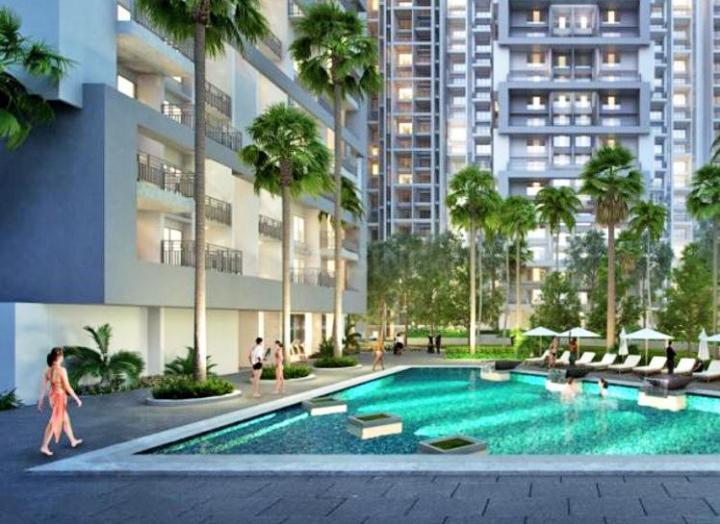 F- Residences Luxury Apartments in Kalyani Nagar for the Stylish