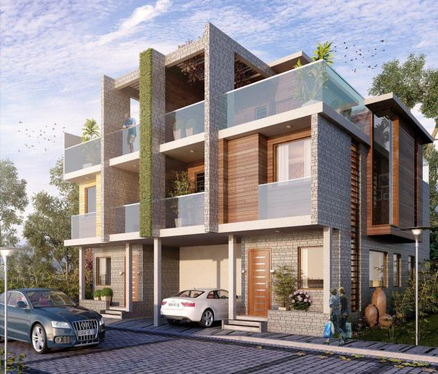 Project Image of 2219.0 - 2497.0 Sq.ft 3 BHK Villa for buy in BBCL Stanburry
