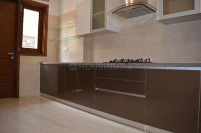 Gallery Cover Image of 400 Sq.ft Studio Apartment for rent in Homes Subhash Nagar, Sector 7 for 5500