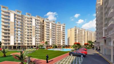 Project Image of 695.0 - 1570.0 Sq.ft 1 BHK Apartment for buy in Ashiana Nirmay