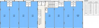 Project Image of 437 - 3069 Sq.ft Shop Shop for buy in Safal Sky City Arcade