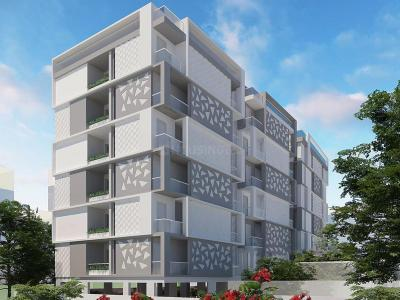 Project Image of 2150 Sq.ft 3 BHK Apartment for buyin Kalasiguda for 15000000