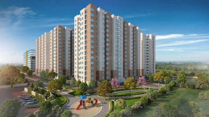Project Image of 413.0 - 1102.0 Sq.ft 2 BHK Apartment for buy in Alliance Galleria Residences