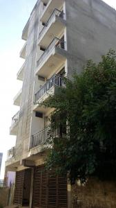 Project Image of 470.0 - 650.0 Sq.ft 1 BHK Independent Floor for buy in UA Residency