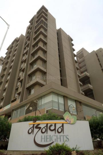 Project Image of 756.0 - 1134.0 Sq.ft 1 BHK Apartment for buy in Armaan Nandanvan Heights