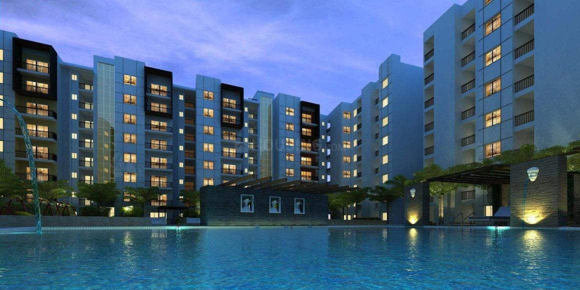 Project Image of 1040.0 - 1505.0 Sq.ft 2 BHK Apartment for buy in Grand Grandeur park