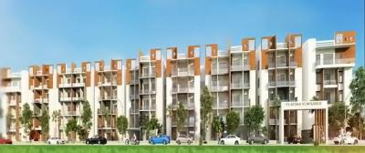 Project Image of 809.0 - 1496.0 Sq.ft 2 BHK Apartment for buy in Platina Exotica