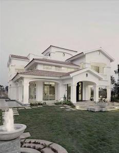 Project Image of 0 - 4055.0 Sq.ft 4 BHK Villa for buy in Hiranandani Devanahalli Villa