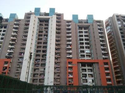 Gallery Cover Image of 1224 Sq.ft 2 BHK Apartment for rent in ABA Corp Orange County, Ahinsa Khand for 24000