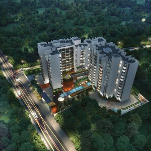 Project Image of 789.0 - 1094.0 Sq.ft 2 BHK Apartment for buy in Sekhar Alturas