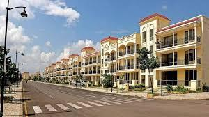Project Image of 3800 - 3900 Sq.ft 4 BHK Apartment for buy in DLF Town Houses