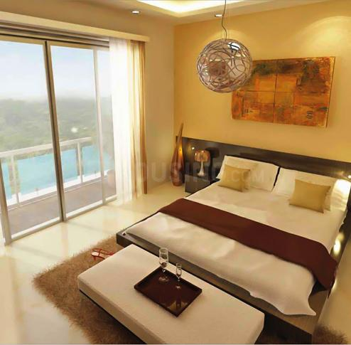 Project Image of 705.0 - 1055.0 Sq.ft 1 BHK Apartment for buy in Sanghvi EcoCity