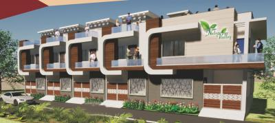 Project Image of 500 - 1944 Sq.ft 1 BHK Independent Floor for buy in Omson Nature Valley Villa Apartment