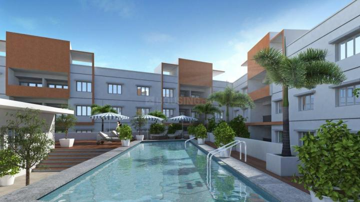 Project Image of 0 - 901 Sq.ft 2 BHK Apartment for buy in LGCL Happy Days