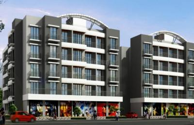 Gallery Cover Image of 630 Sq.ft 1 BHK Apartment for buy in Srushti Shri Rajendra Srushti, Haranwali for 2200000