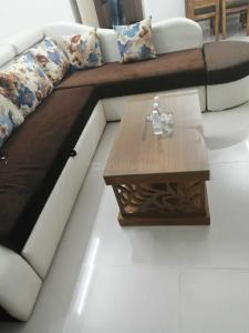 Gallery Cover Image of 750 Sq.ft 1 BHK Apartment for rent in Kanakia Sevens, Andheri East for 50000
