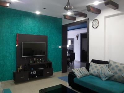 Gallery Cover Image of 1350 Sq.ft 2 BHK Apartment for rent in Whitefield for 28000