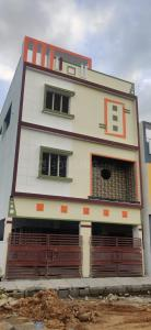 Gallery Cover Image of 900 Sq.ft 3 BHK Independent House for buy in Krishnarajapura for 11500000