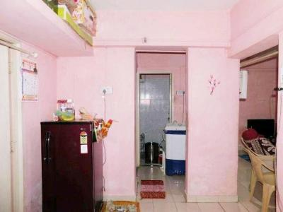 Gallery Cover Image of 720 Sq.ft 1 BHK Apartment for rent in Wanwadi for 17000