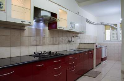 Kitchen Image of Brigade Metropolis I 1507 in Mahadevapura