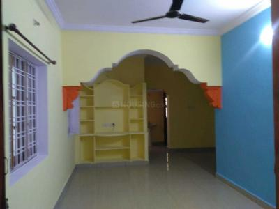 Gallery Cover Image of 1050 Sq.ft 2 BHK Apartment for rent in Pragathi Nagar for 13500