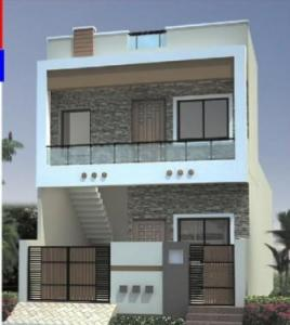 Gallery Cover Image of 1700 Sq.ft 3 BHK Independent House for buy in Risali for 6000000