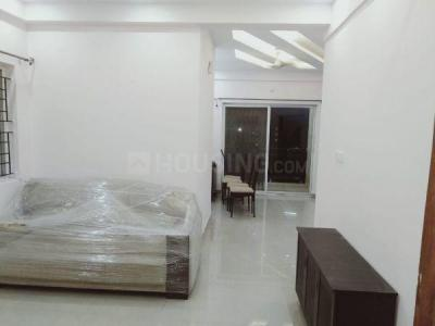 Gallery Cover Image of 990 Sq.ft 2 BHK Apartment for rent in Whitefield for 26250